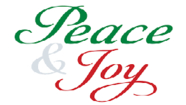 December 11 2016 The Secret to Creating Peace & Joy in Your Life