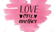 June 7, 2020 - Love One Another