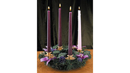 Short: The Meaning & Purpose of the Advent Wreath
